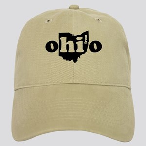 Hi From Ohio Cap